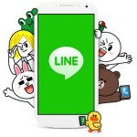 Download Aplikasi Line Terbaru Di Android Gratis
