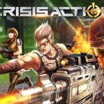 Cara Cheat Hack Game Crisis Action Tanpa Root Terbaru